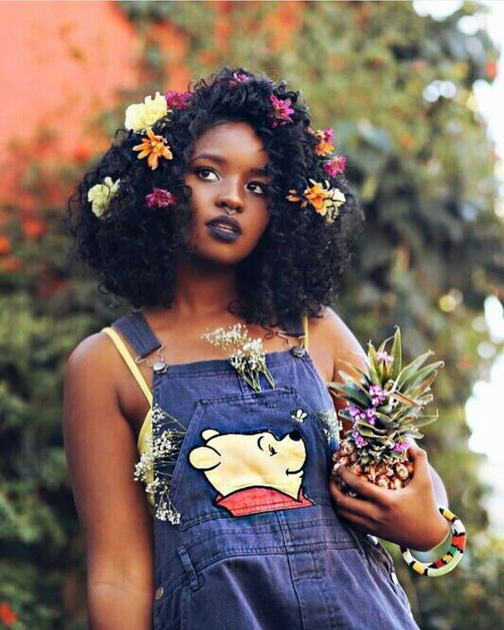 African & BOHO Style Fusion